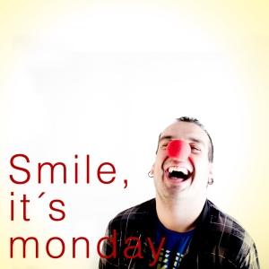 Smile mondays