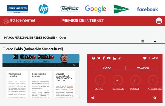 elcasopablo - diadeinternet