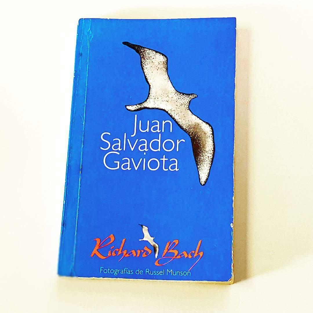 Juan Salvador Gaviota El Caso Pablo