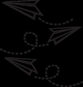 vinilo-decorativo-aviones-de-papel-2044