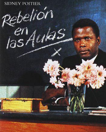 carátula rebelión en las aulas